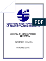 Plane Ac i on Educativa