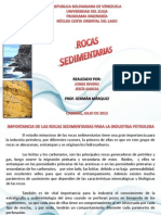 Geologia I