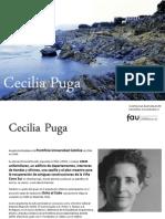 Cecilia Pug A