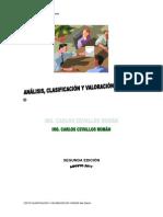 TEXTO CLASIFICACIÓN Y VALORACIÓN DE CARGOS 2da Edición