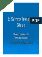El Servicio Telefonico Basico.pdf