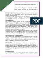 Abalos sísmicos no Brasil - questão do vestibular da Unicamp 2013