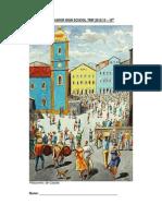 Salvador Trip - Português