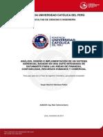 Mendoza Paitan Sergio Sistema Gerencial Datamarts