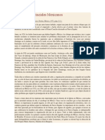 Concilios Provinciales Mexicanos