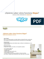 Es Skype Manual
