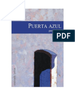 Puerta Azul - Percy Taira