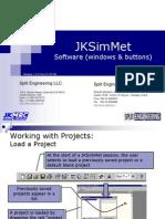 Software Jk Sim Met