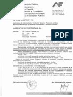 Despre Contributii Si Obligatii Fiscale Contract de Mandat