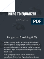 Intro To Equalizer (FL Studio)