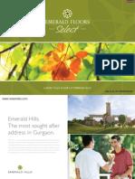 Emerald Floors Select E-Brochure