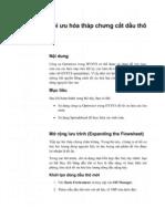 Bài giảng Tối ưu hóa tháp chưng cất dầu thô - Tài liệu, ebook, giáo trình, hướng dẫn