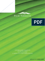 Palm Terraces by Emaar Mgf E Brochure