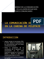 LA COMUNICACIÓN curso inicial
