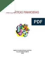 ALIRIO. (Matematicas Financieras)