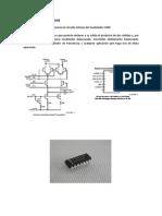Modulador Lm 1496