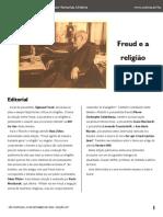 Freud e a Religião - Revista Unisinos