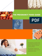 Pregnancy Food Guide