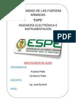 INFORME AMPLIFICADOR DE AUDIO.docx
