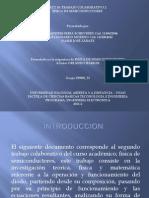 Fisica de Semiconductores Presentacion