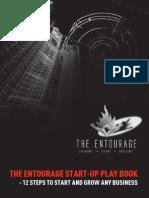 The Entourage Playbook Whitepaper1