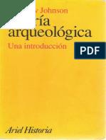 Teoria arqueologica