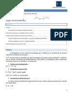 Annexe Peroxydation