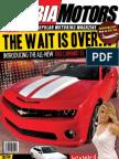 Motors June Issue