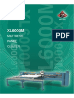 Xl6000m v1 0 Manual