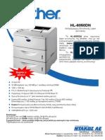 HL-6050DΝ