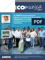20130418 Revista Ameco n5 Web