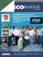 20130418 Revista Ameco n5 Web