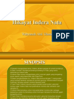 Hikayat Indera Nata