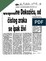 Đirlić (1996)- NL, 14-08-1996