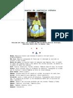 Diccionario de santería cubana