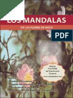 Mandalas de Las Flores de Bach