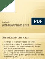 Comunicación con H323