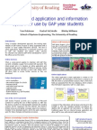 A Global Web Enablement Framework for Small Charities and Voluntary Sector Organisations (Poster)