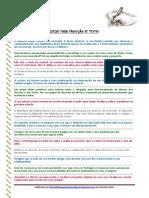 Expressao Escrita - Ideias Para Textos2 (Blog8 11-12)