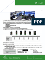 Air Alkaline Railway Signalling Eu