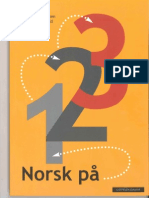 Norsk  på 123