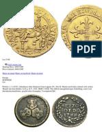Uri Münzen1