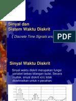 Sinyal Dan Sistem W Diskrit_0