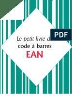 Codes Barres Livre EAN