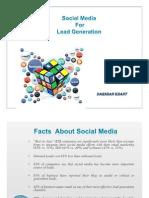 Social Media for Lead Generation