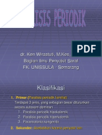 Paralisis Periodik