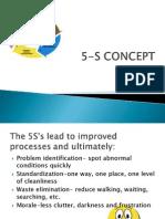 5s - concept