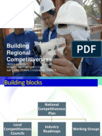 Local Competitiveness Survey
