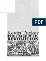 Kevin Tucker the Failure of Revolution