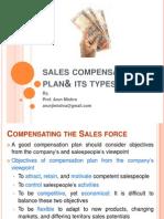 Sales & Distribution Management Lecture